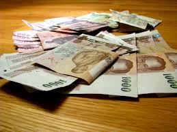 ouvrir un compte en banque en Thaï