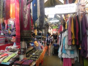Week-end Market de Chatuchak
