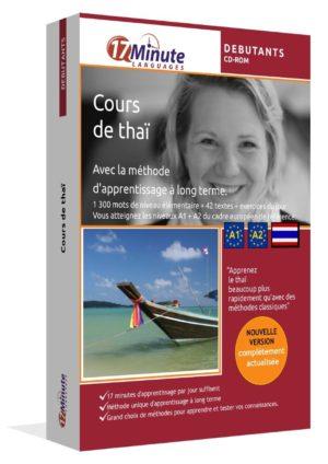 Apprendre à parler thailandais facilement