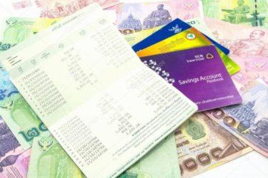 ouvrir un compte en banque en Thailande