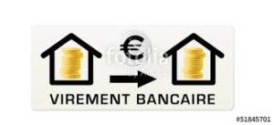 virement bancaire en thailande