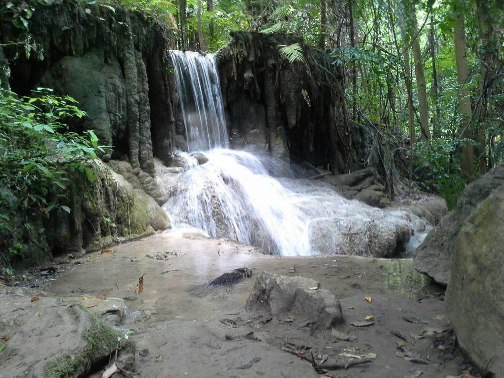 Parc national d'Erawan