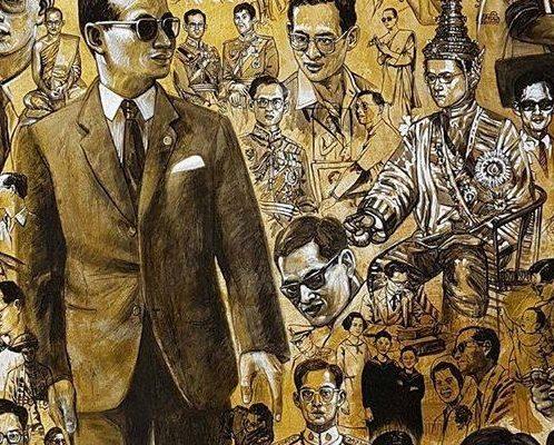La Thailande historique et culturelle se résume clairement en quelques mots, c'est un pays où les habitants vivent paisiblement