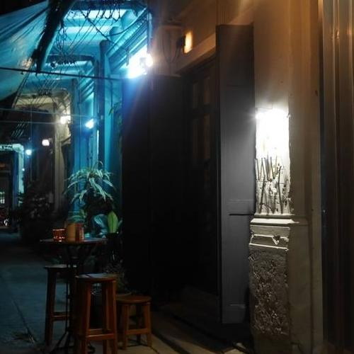 insolite Tep Bar