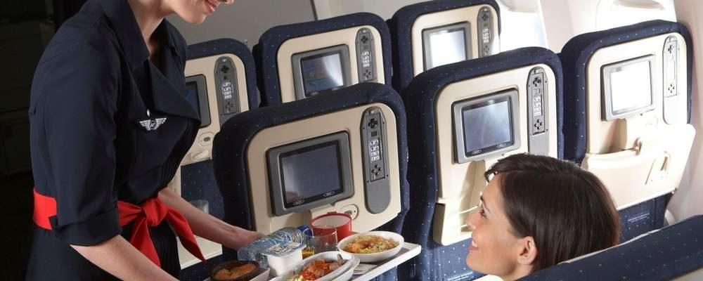 Réserver avec Air France