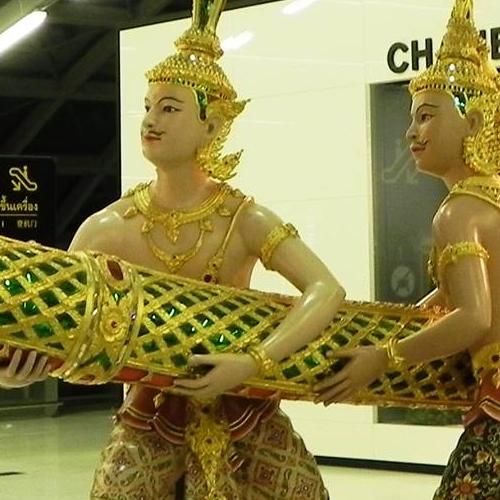 quelles destinations choisir en Thailande ?
