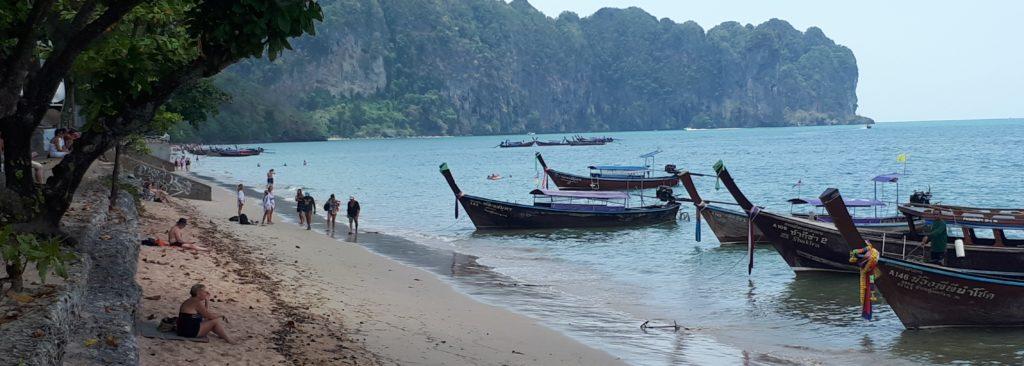 La Côte d'Andaman