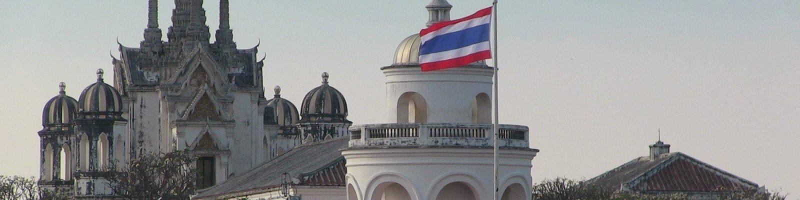 Phetchaburi, l'authenticité thaïlandaise