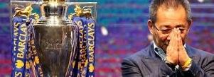 Le propriétaire de Leicester, Vichai Srivaddhanaprabha, est mort dans l'accident d'hélicoptère survenu samedi, sur le parking du King Power Stadium, après le match contre West Ham.