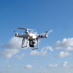 La réglementation sur les drones en Thaïlande