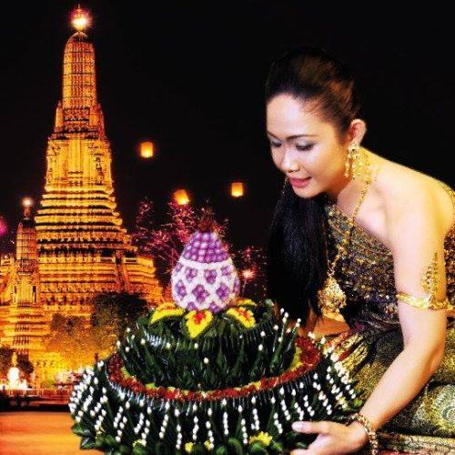 Revue de presse de la semaine en thailande
