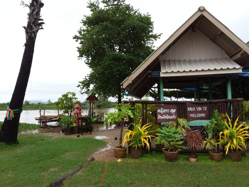 Thalé Noi : la petite mer intérieure ornithologique de Phatthalung