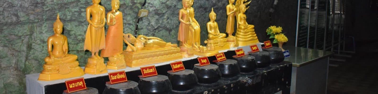 Sumano Cave. Le Wat Tham Sumano