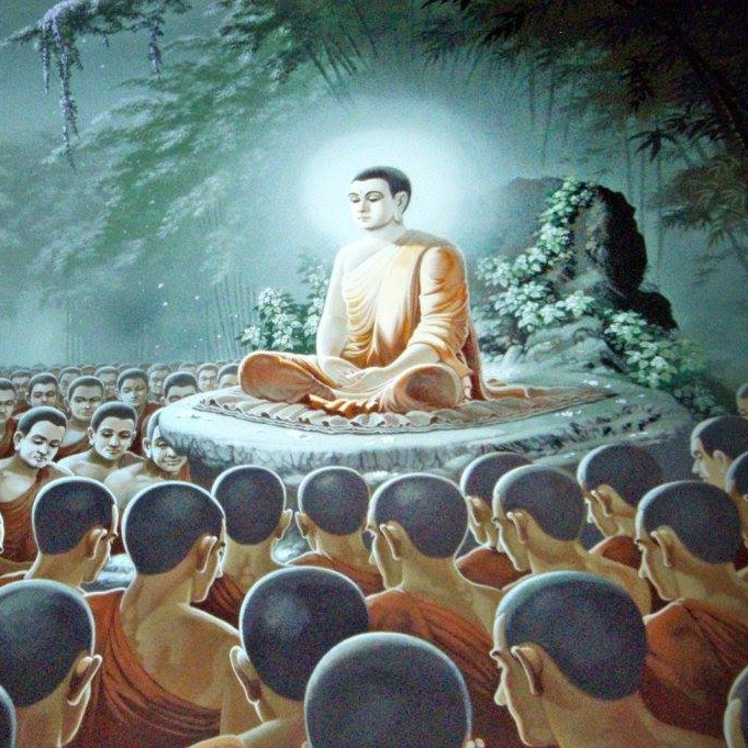 Le 19 février 2019, la Thaïlande célèbre Makha Bucha