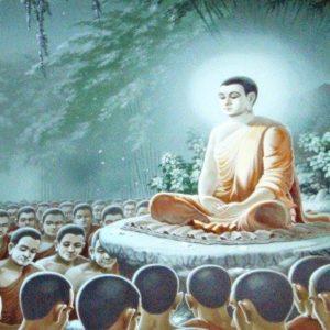 Le 8 février 2020, la Thaïlande célèbre Makha Bucha