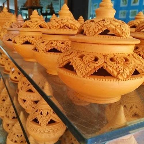 Ko Kret, une île artificielle au cœur de Bangkok