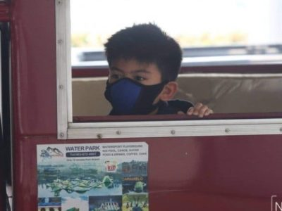 pollution de l'air à Chiang Mai