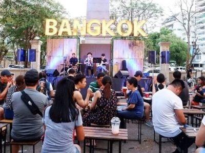 Artbox Bangkok 2019: c'est du 30 mai 2019 au 30 novembre 2019