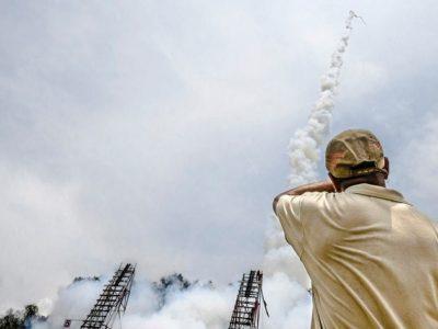 Le festival des fusées en Thailande (Rocket Festival 2019)