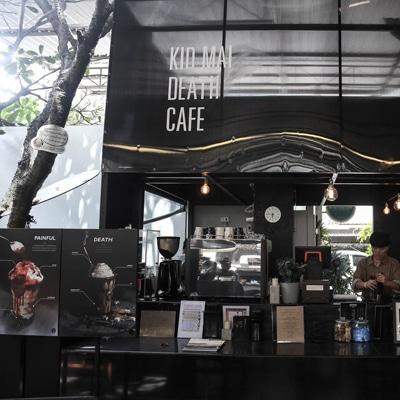 le café de la mort bangkok