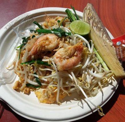 la savoureuse cuisine thailandaise