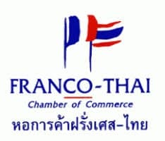 Chambre de commerce franco thai