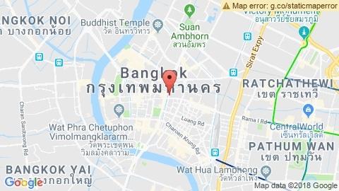 Chambre de commerce franco thaie