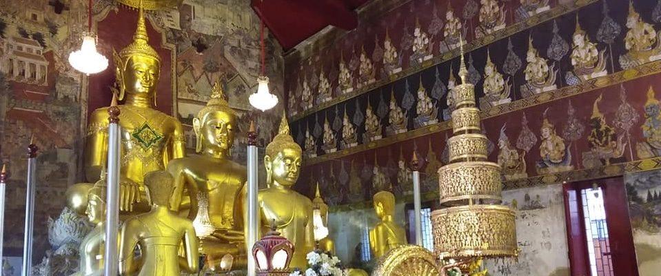 Wat Mahathat Worawihan Phetchaburi