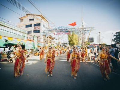 Samui Festival 2020 : ne manquez pas le plus grand Festival de Koh Samui