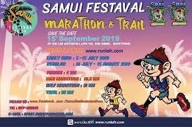 Samui Festival 2019 : ne manquez pas le plus grand Festival de Koh Samui