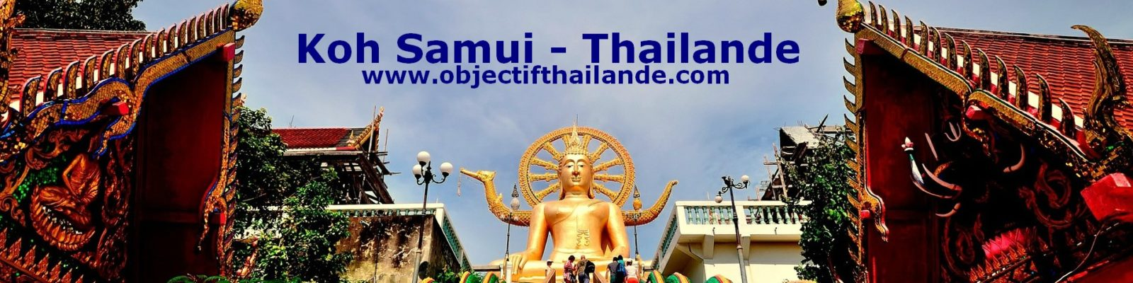 Koh Samui - Thaïlande