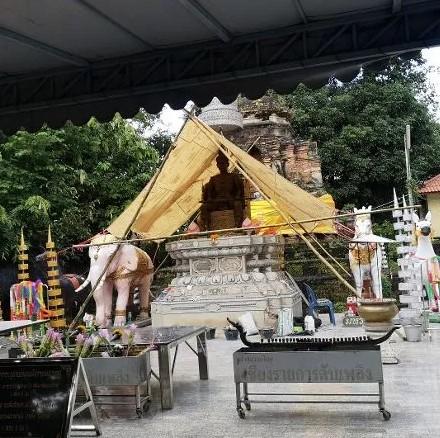 Ku Phra Chao Mengrai