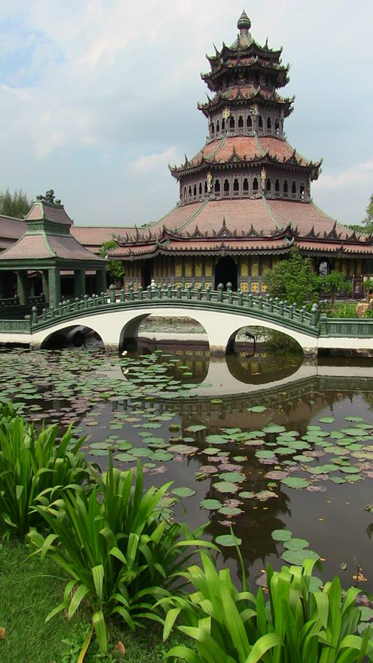 Muang Boran - Ancient City