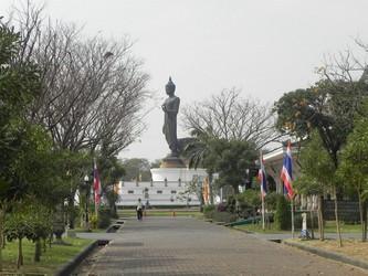 bouddhisme theravada thailande