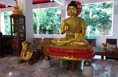Wat Wang Sukkhatitham Santinakorn
