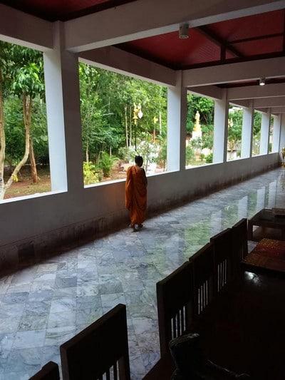 Wat Wang Sukkhatitham Santinakorn Phatthalung