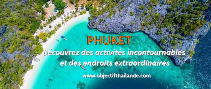 Excursions et visites à Phuket - Top Phuket Tour & Excursions