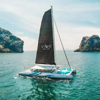Vibe Boat Club
