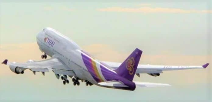 Les annulations de vol Thaï Airways vers Bangkok prolongées jusqu'au 30 juin 2020