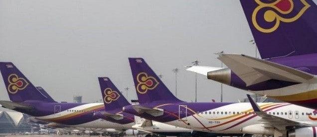 La Thaïlande se prépare à la reprise des vols internationaux...