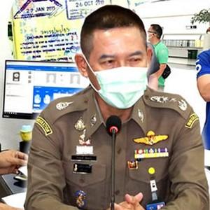 L'amnistie des visas pour les voyageurs en Thaïlande devrait expirer le 31 juillet