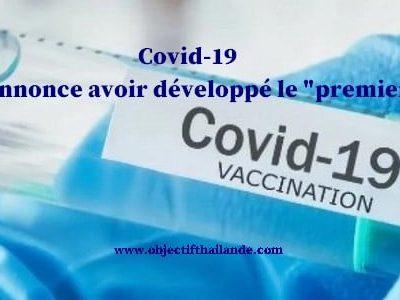 Covid-19, la Russie annonce avoir développé le premier vaccin
