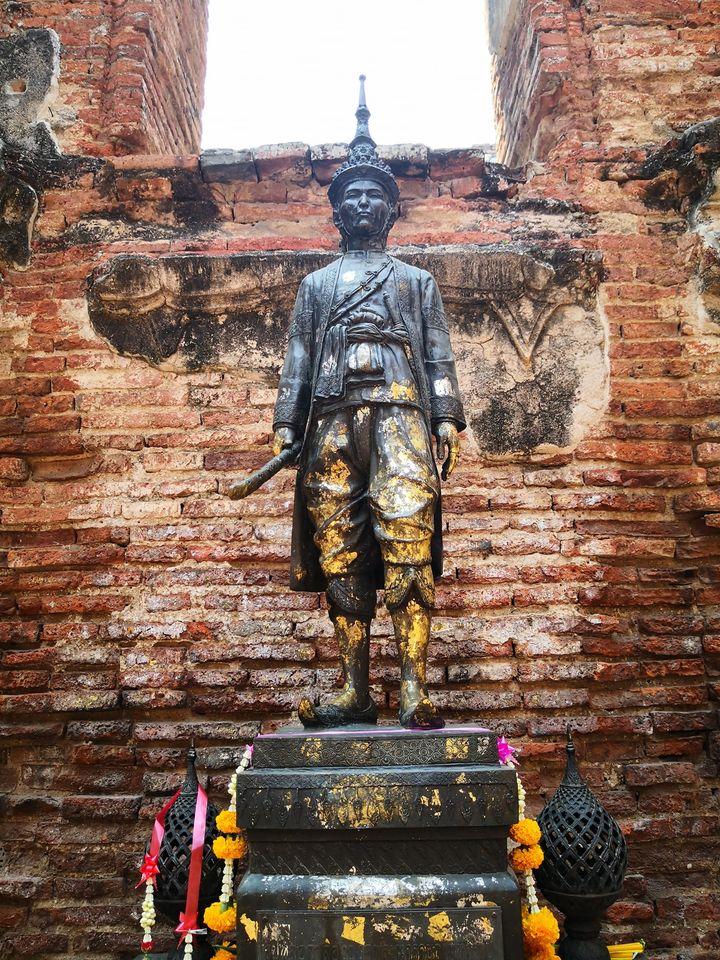 Lopburi, le palais du roi Narai - Phra Narai Ratchaniwet