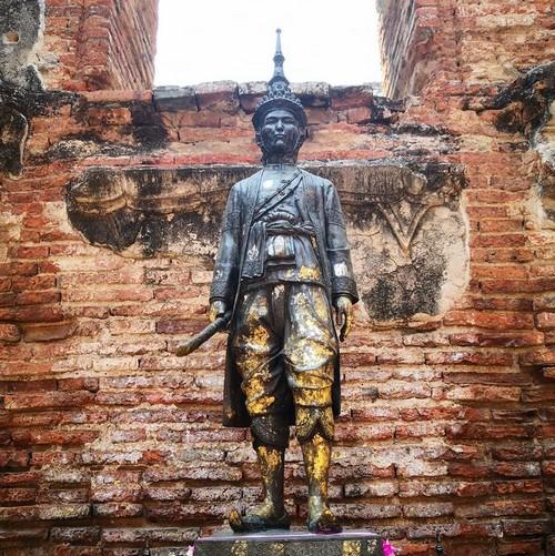 Palais du roi Narai,Phra Narai Ratchaniwet