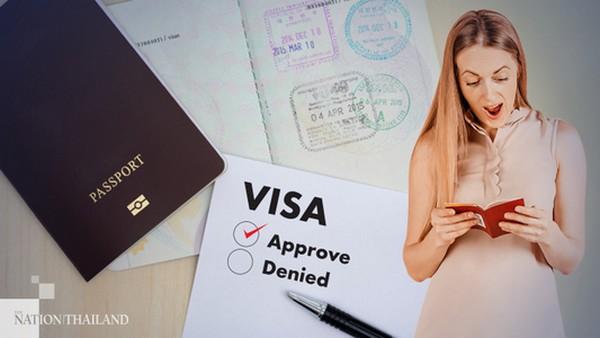 STV (Special Tourist Visa)