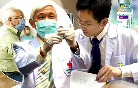 Les expatriés pourront se faire vacciner