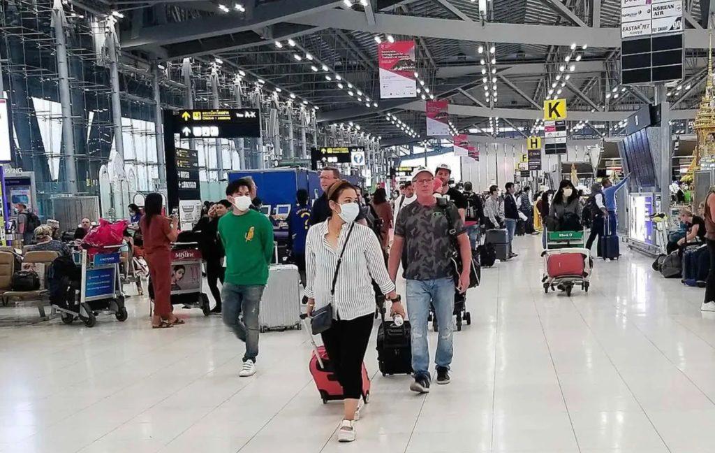 confirmation de la réouverture de Phuket en juillet